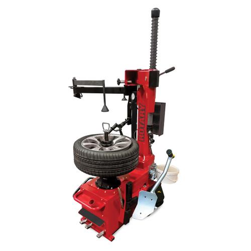 Rotary R247D Swingarm Center Lock Tire Changer