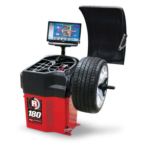 Rotary R180 Pro 3D Auto Wheel Balancer