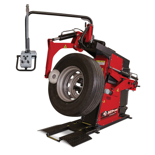 Rotary R501Plus Super Fast Truck Tire Changer