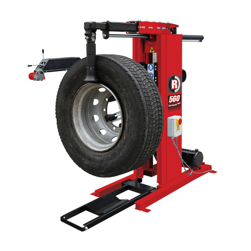 Rotary R560 Roadside & Workshop Tire Changer