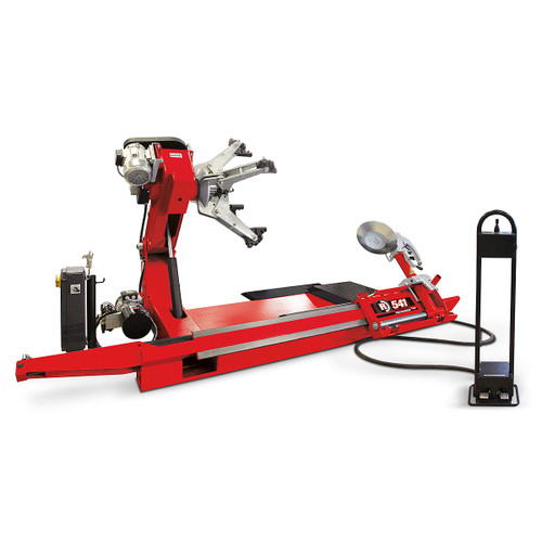 Rotary R541 Commercial Heavy-Duty Tire Changer