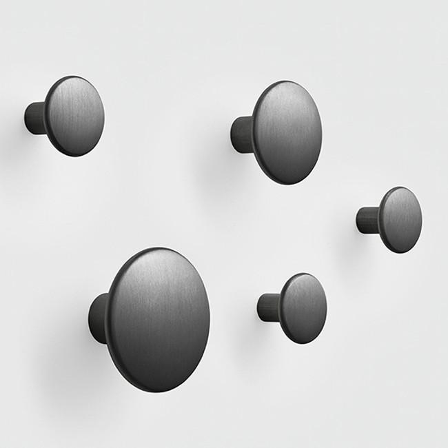Muuto Metal Dots in black