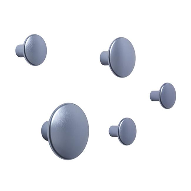 Muuto Metal Dots in Pale blue