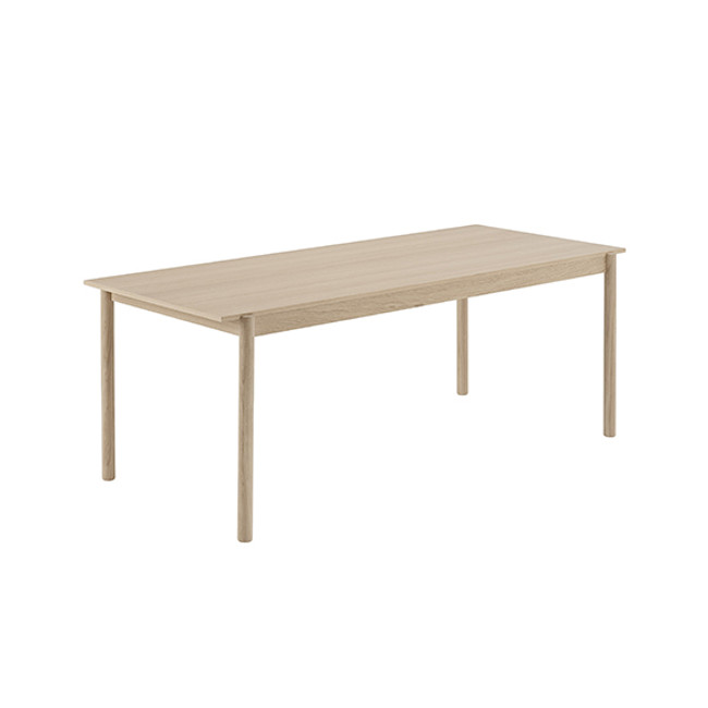 Muuto Linear Wood Table Medium