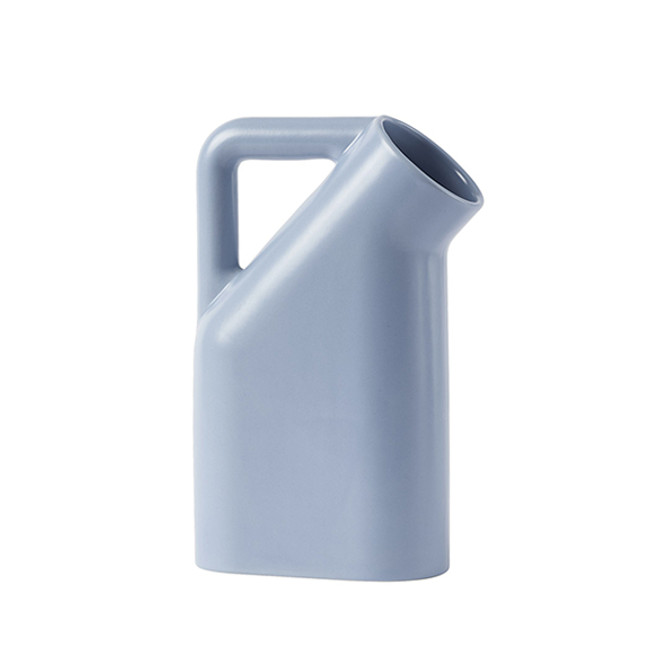 Muuto Tub Jug in Pale blue