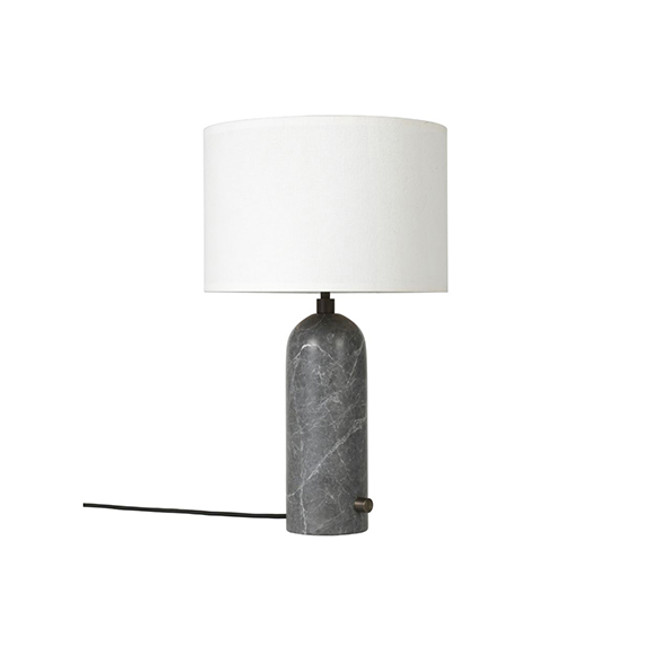 Gubi  |  Gravity Table Lamp Small