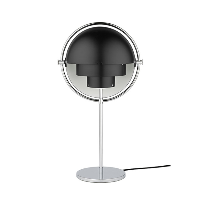 Gubi  |  Multi-Lite Table Lamp