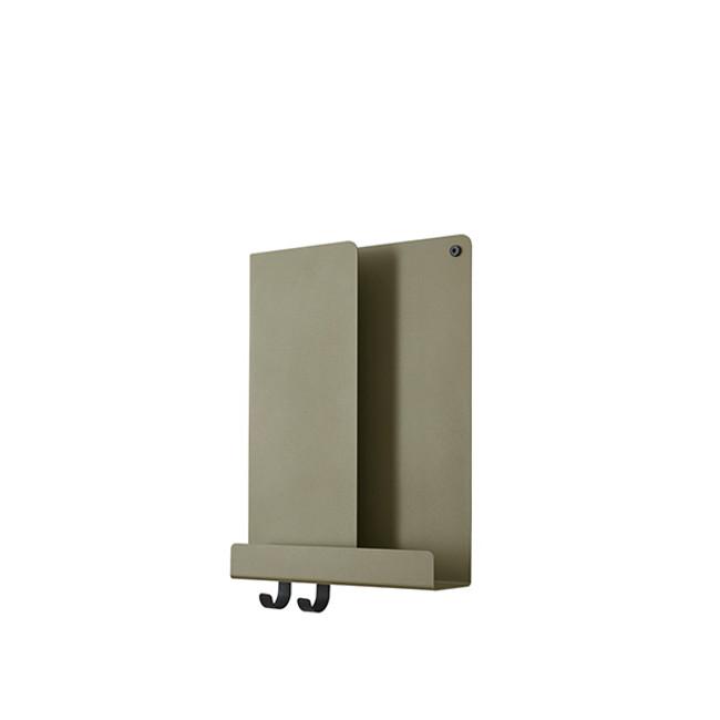 Muuto  |  Folded Shelves Vertical