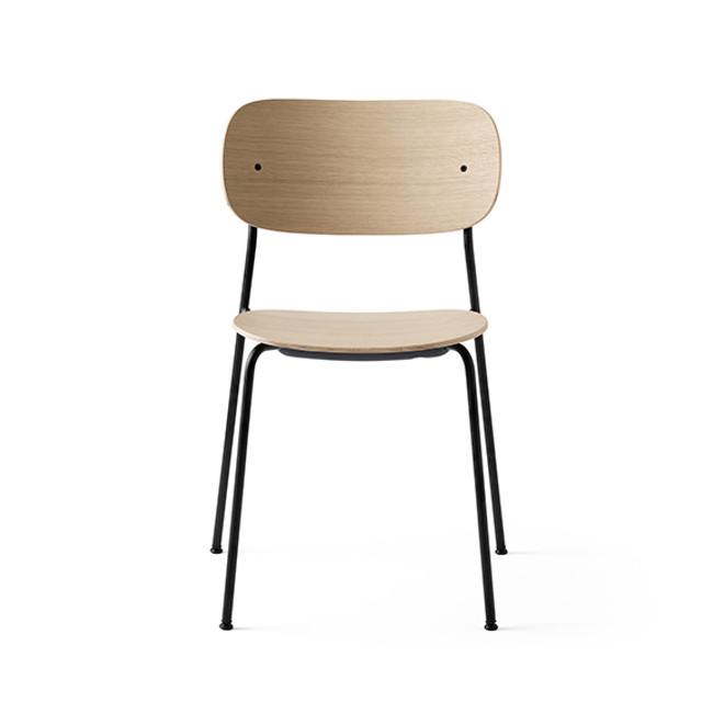 Menu  |  Co Chair