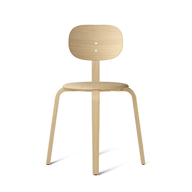 Menu  |  Afteroom Plywood Chair