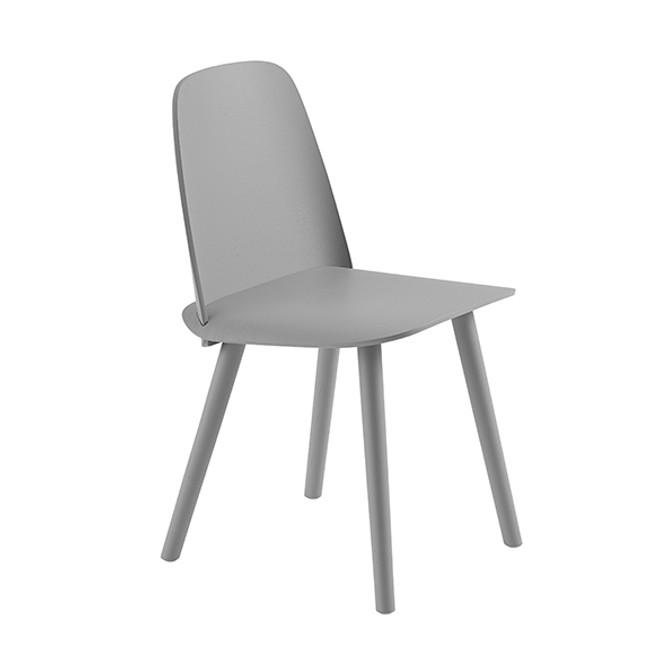 Muuto  |  Nerd Chair