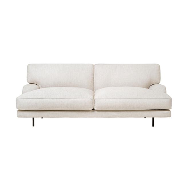 Gubi  |  Flaneur Sofa 2-Seater