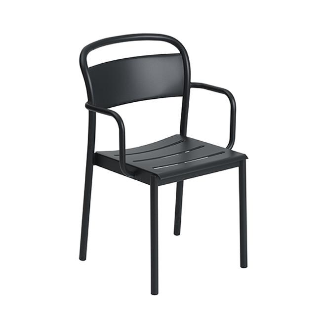 Muuto | Linear Steel Armchair