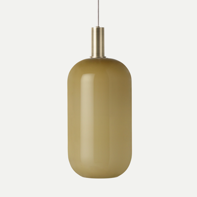 Ferm Living  |  Collect Ellipse Southern Moss