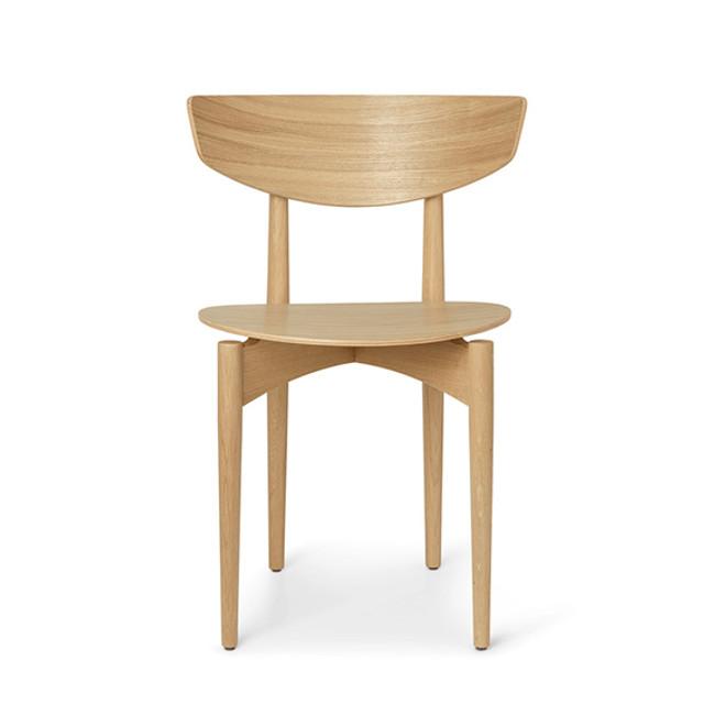 Ferm Living  |  Herman Dining Chair Wood