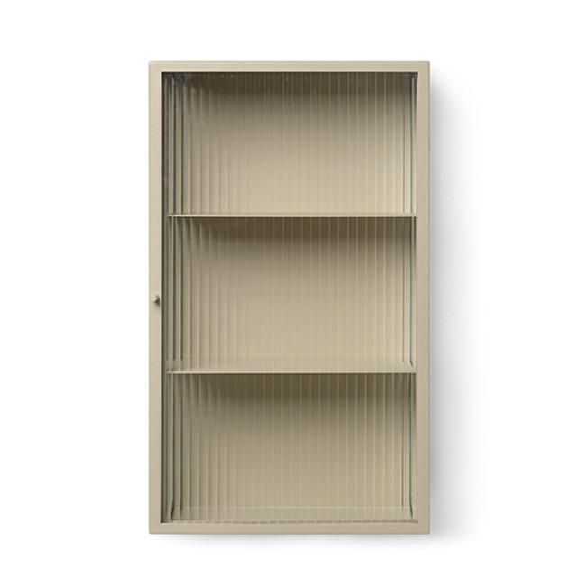 Ferm Living | Haze Wall Cabinet