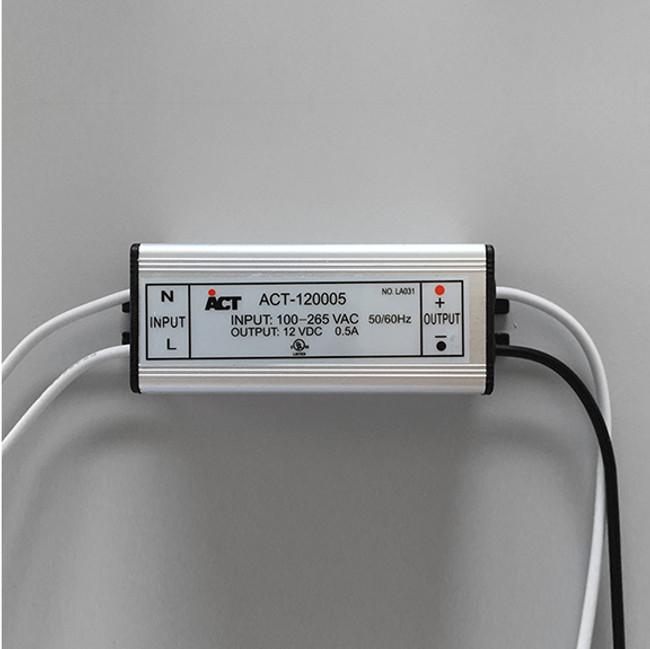 Luxello  |  LED 12V Power Supply