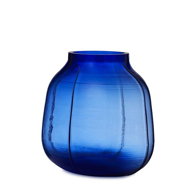 Normann Copenhagen  |  Step Vase 23cm