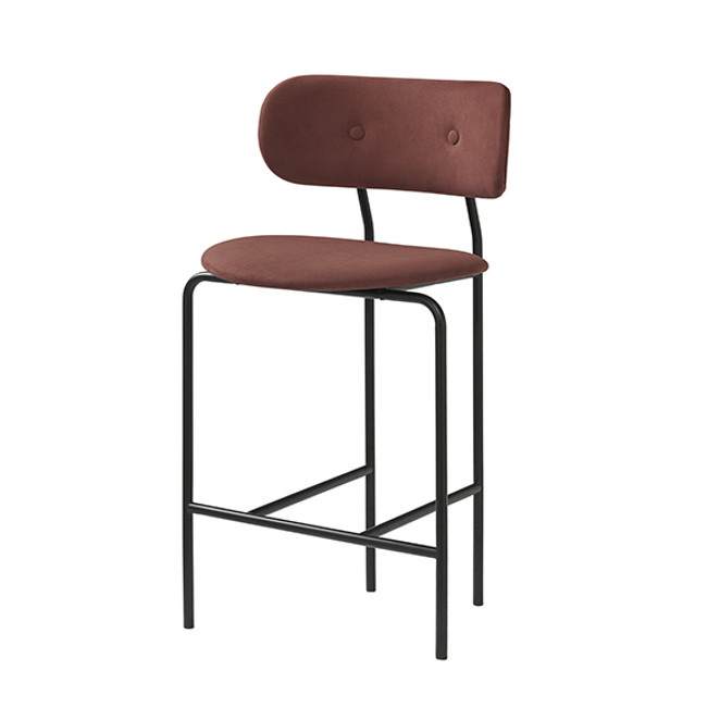 Gubi  |  Coco Counter Chair