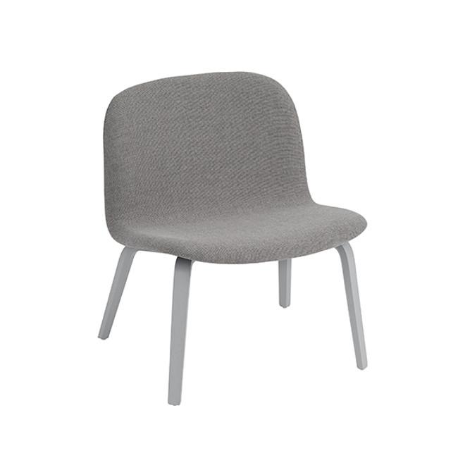 Muuto  |  Visu Lounge Chair Upholstered