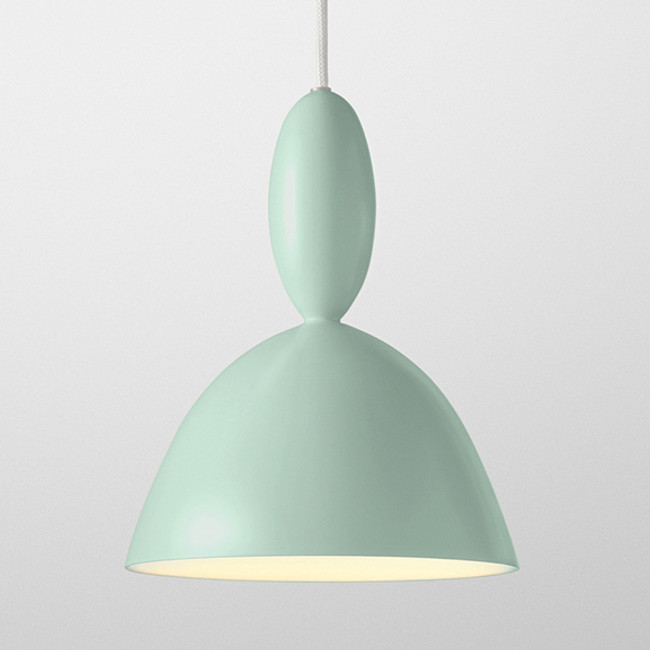Muuto MHY Pendant in light green