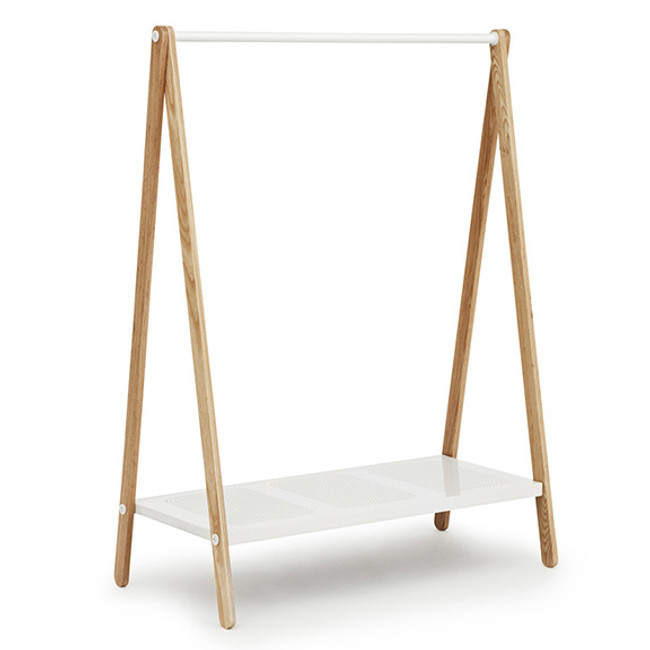 Normann Copenhagen  |  Toj Clothes Rack Large