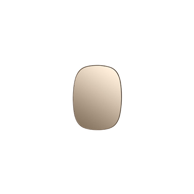 Muuto  |  Framed Mirror Small