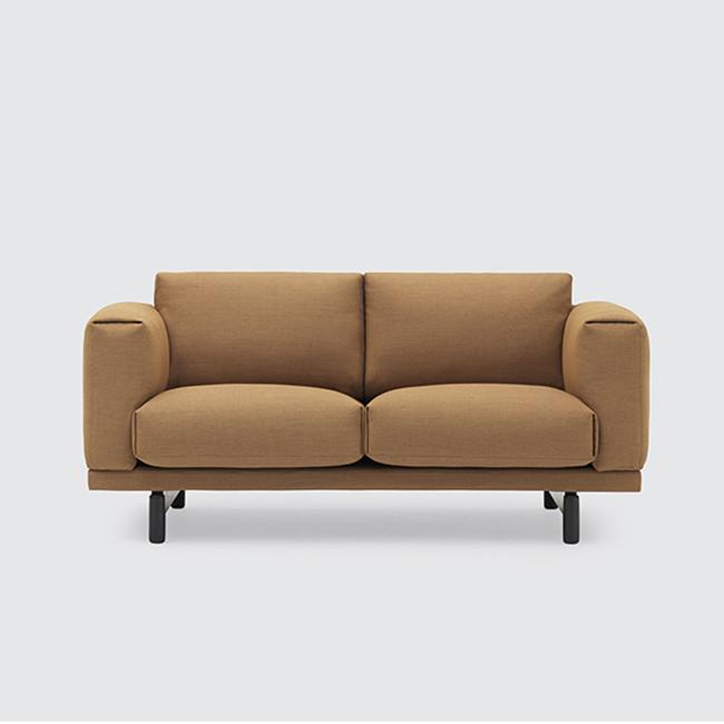 Muuto Rest Studio in Fiord 451 fabric