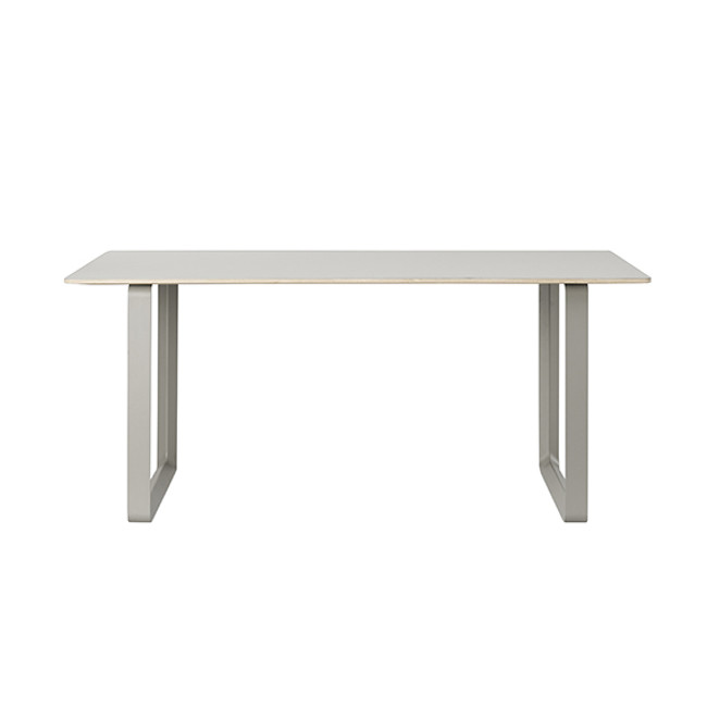 Muuto 70/70 Table in Grey