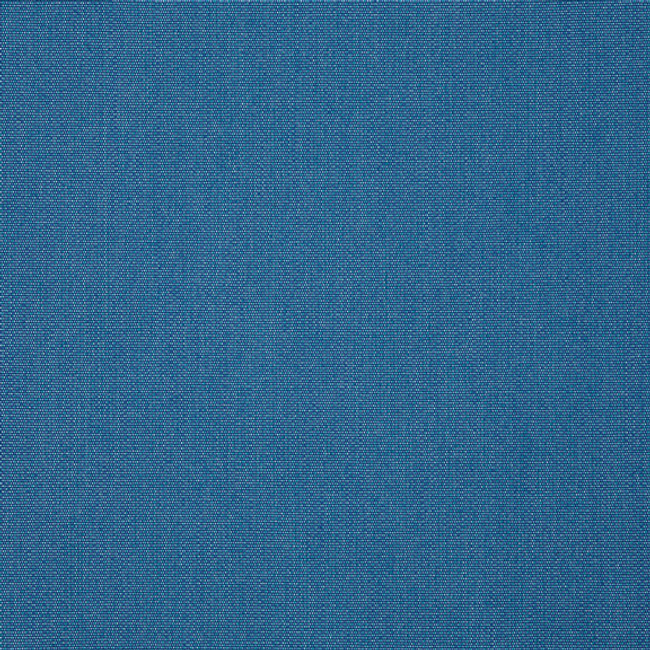 The Sunbrella Canvas Online Blue fabric comes in a gorgeous shade of blue.