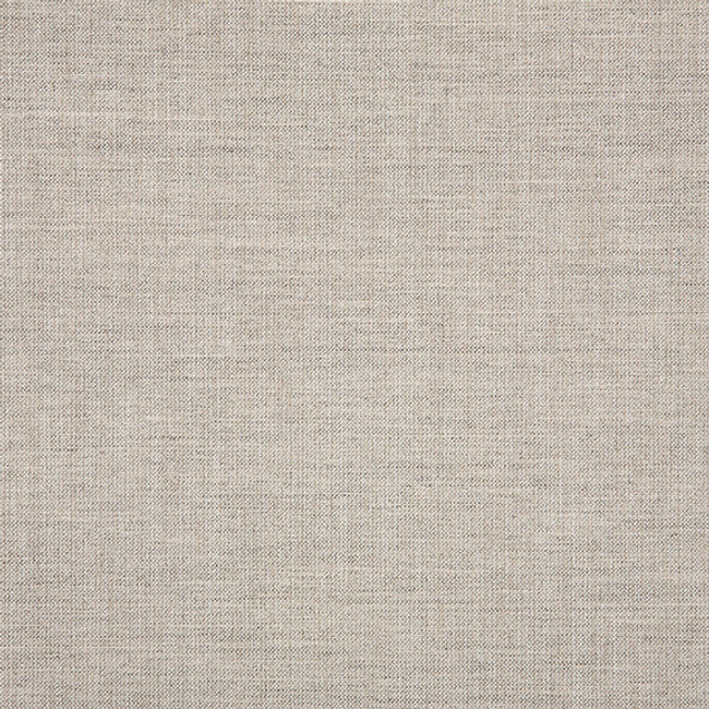 The Sunbrella Cast Silver Gum fabric is offered in a beautiful shade of grey