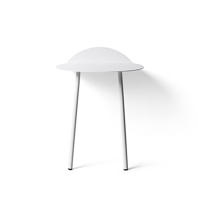Menu  |  Yeh Table Low White