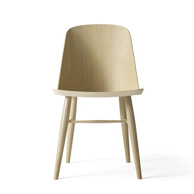 Menu Synnes Chair in natural oak