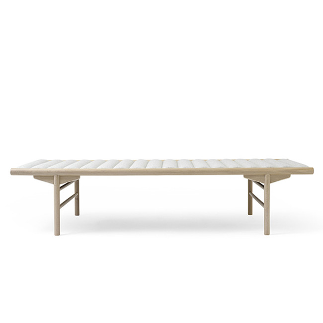 Menu Align Daybed in Natural Oak/Light Grey