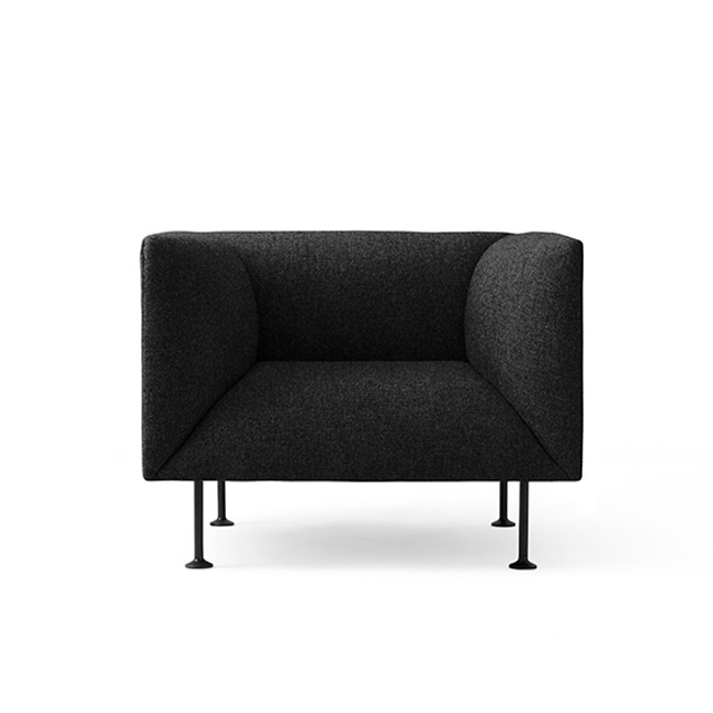 Menu Godot Armchair in Hallingdal 65, 180