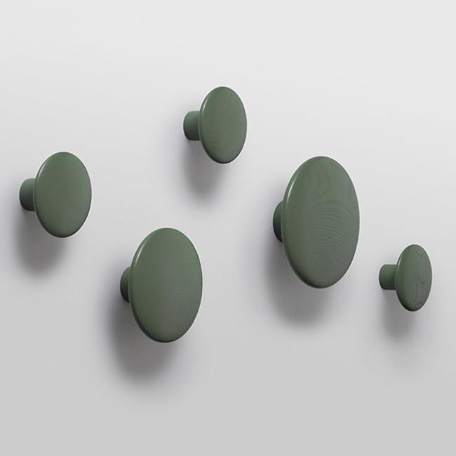 Muuto  |  The Dots Dusty Green