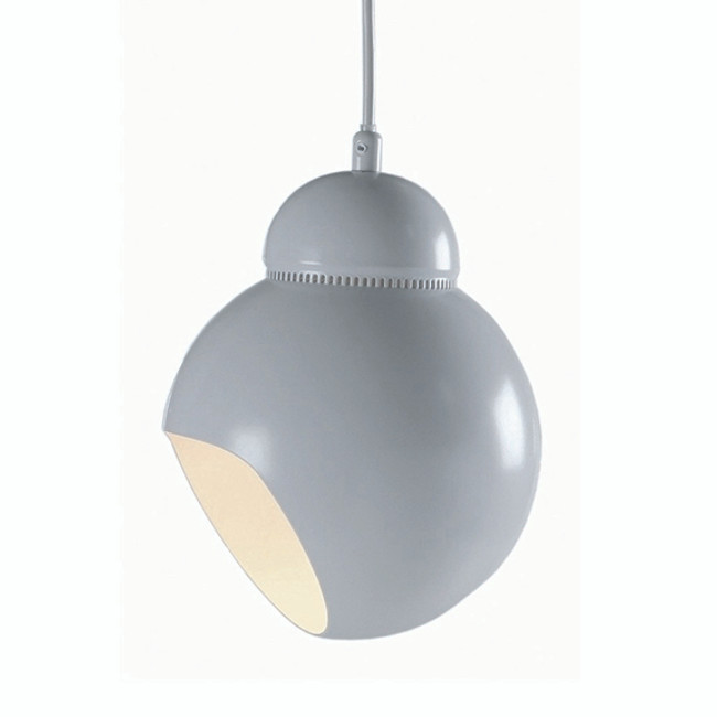 Bilberry Pendant A338 by Alvar Aalto