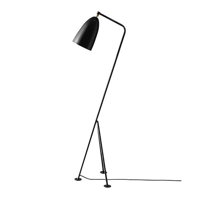 Gubi  |  Grashoppa Floor Lamp