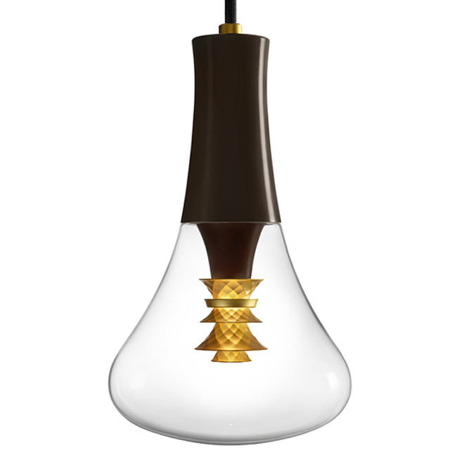 The Plumen 003 is an energy efficient LED that will last for around 10,000 hours