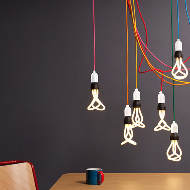 Plumen  |  Bulb With NUD Cord & Socket Combination Set