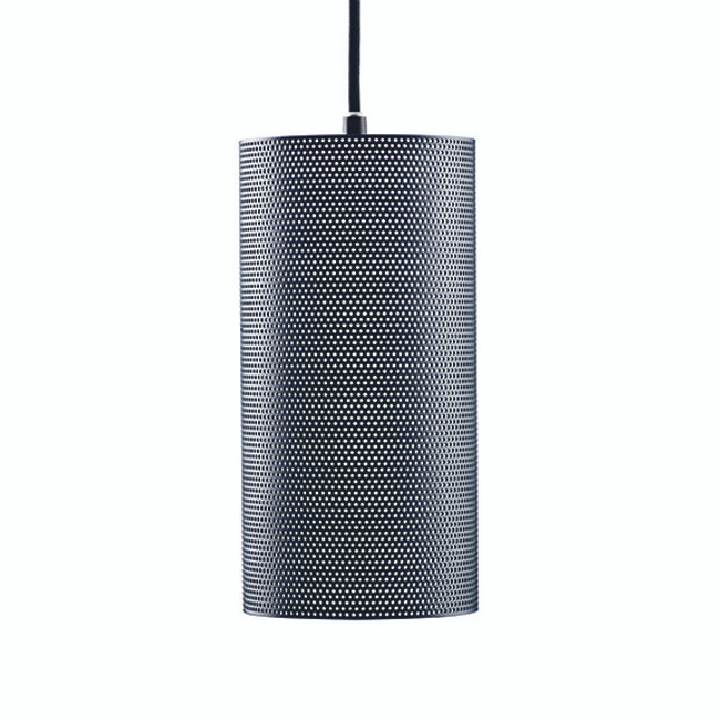 Gubi Pedrera H20 Pendant PD3 in Semi Matt black