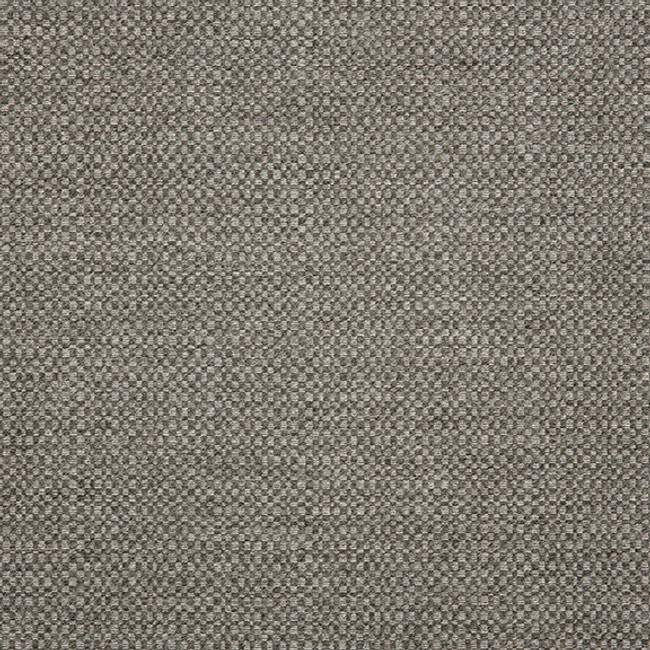 The Sunbrella Action Grey fabric offers an ideal blend of ivory and grey