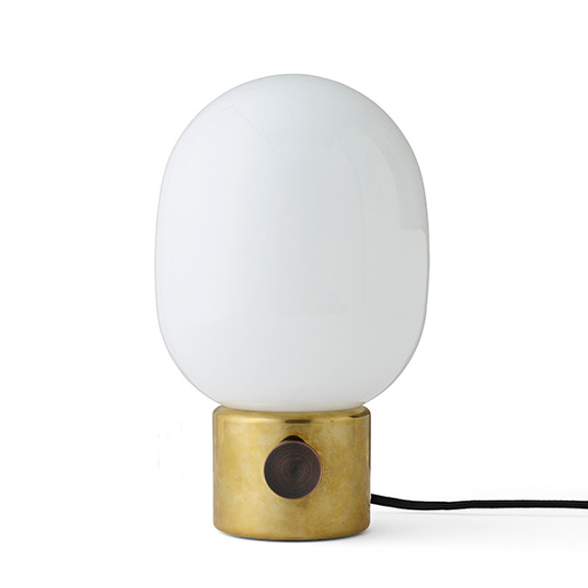Menu JWDA Metallic Table Lamp Brass