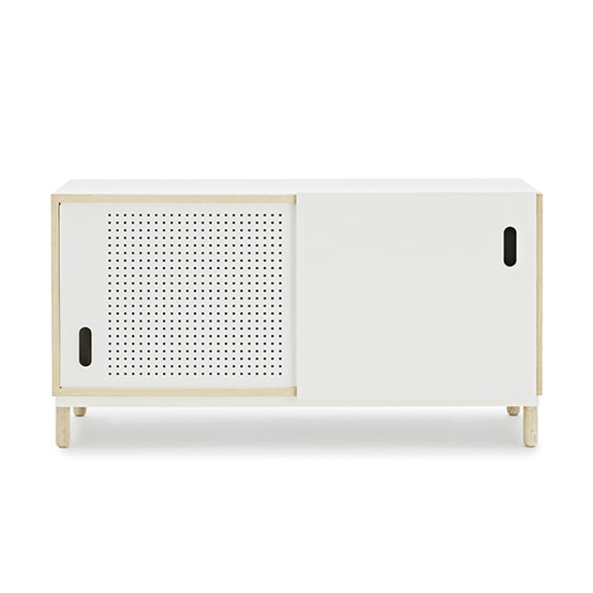 Normann Copenhagen Kabino Sideboard in white