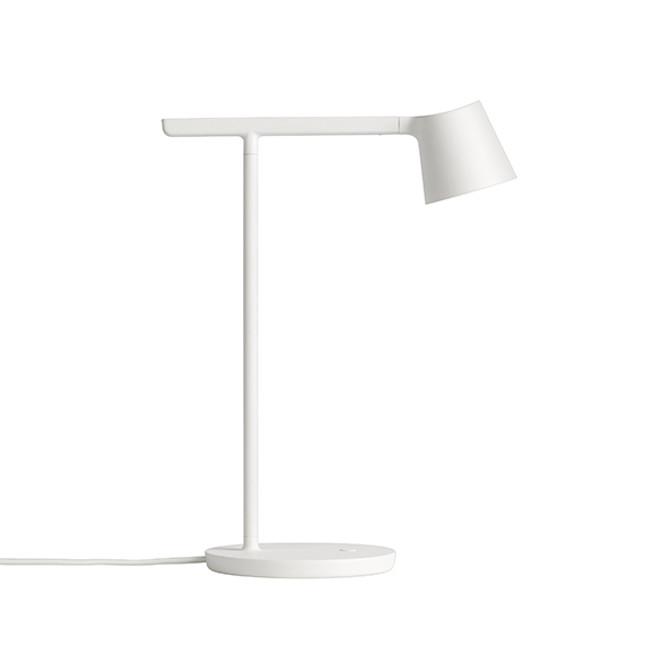 Muuto Tip Table Lamp in white