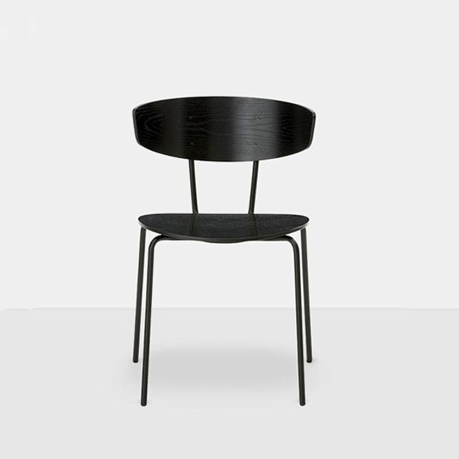 Ferm Living Herman Chair in black