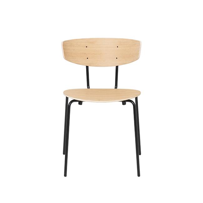 Ferm Living Herman Chair in Oak
