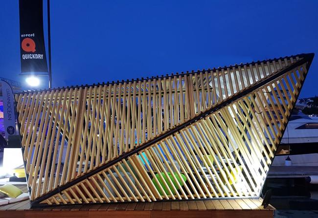 Miolujo  | Miotempo Pavilion