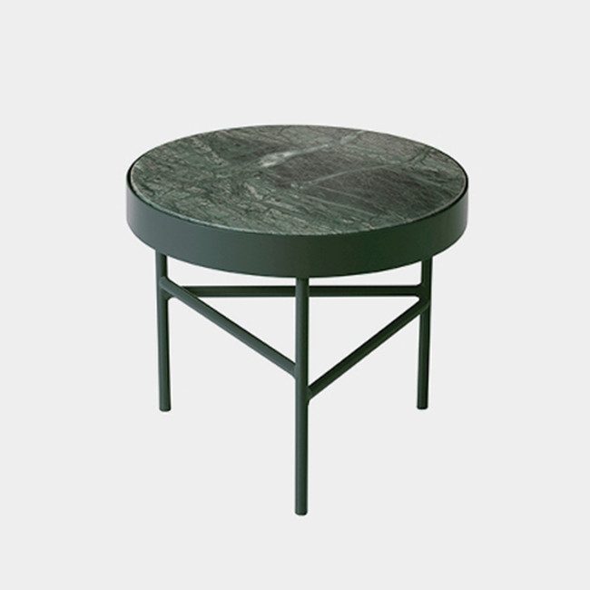 Ferm Living  |  Marble Table Small