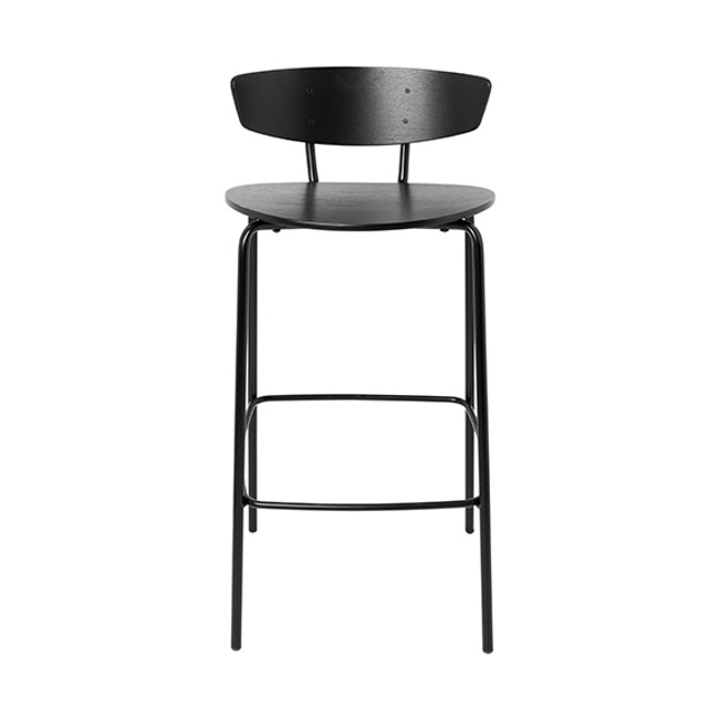 Ferm Living | Herman Bar Stool Low